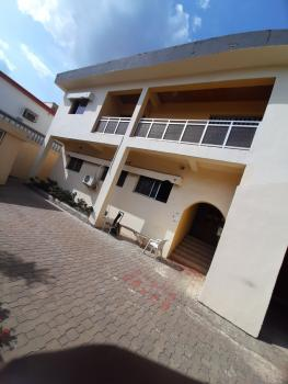 4bedroom Detached Duplex, Wuse 2, Abuja, Detached Duplex for Rent