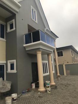 Newly Built 3 Bedroom Flat, Oniru Extension, Oniru, Victoria Island (vi), Lagos, Flat for Rent