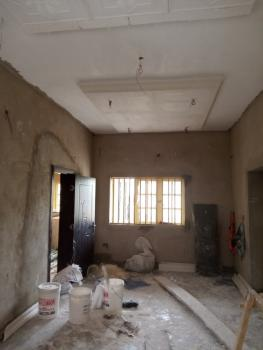 Newly Built All Rooms Ensuit 2bedroom, Off Olufemi Street Nathan, Tejuosho, Yaba, Lagos, Flat for Rent