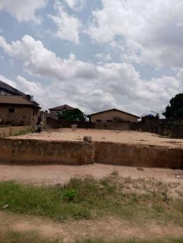Complete Full Plot of Land in Well Developed Estate, Peace Estate, Aboru Iyana-ipaja, Alimosho, Lagos, Residential Land for Sale