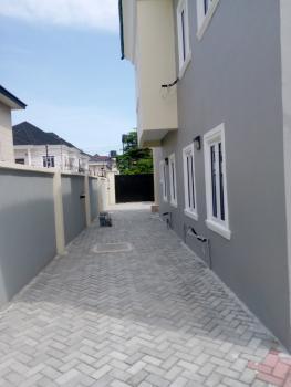 Luxury Finished 4bedroom Maissonette, Off Jasper Ike Street, Lekki Phase 1, Lekki, Lagos, House for Rent