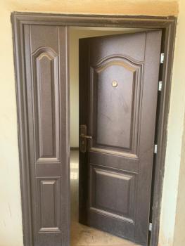 Brand New 3 Bedroom Block of Flat, Abdul Atta Estate, Lokogoma District, Abuja, Flat for Rent