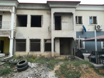 3 Bedroom Terraces, Minima Estate, Off Mobolaji Bank Anthony, Ikeja, Lagos, Terraced Duplex for Sale