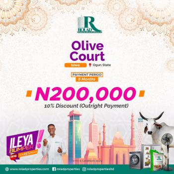 Affordable Plot of Land, Epe, Lagos, Residential Land for Sale