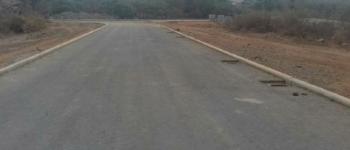 1200 Sqm Land for Residential. Medium Density for Duplex, Guzape District, Abuja, Residential Land for Sale