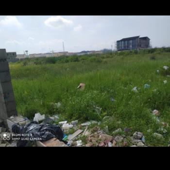 6000sqm Land, Ikate Elegushi, Lekki, Lagos, Residential Land Joint Venture