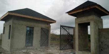 Fenced, Gated, Secured and Well Documented Estate on a Dry Land, Champions Court, Behind Amen Estate Phase 1, Eleko, Ibeju Lekki, Lagos, Mixed-use Land for Sale
