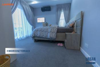Exclusive 2 Bedroom Duplex, Well Equipped, Abraham Adesanya, Lekki Phase 1, Lekki, Lagos, Detached Duplex for Sale