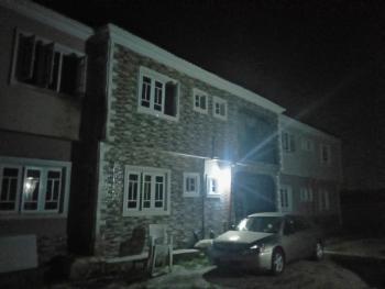Two-bedroom Apartment, Mint Estate, Sangotedo, Ajah, Lagos, Mini Flat for Rent