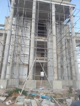 Land, Central Park & Gardens, Opposite Almat Farm, Kuje, Abuja, Mixed-use Land for Sale