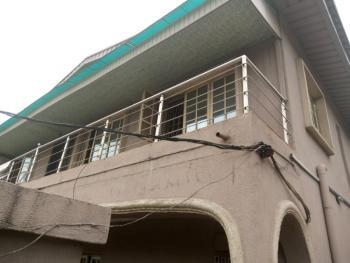 Renovated 2 Bedroom Downstairs, Off Falolu Street, Ogunlana, Surulere, Lagos, Flat for Rent