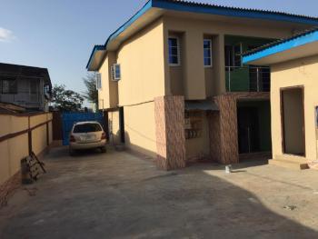 Spacious and Newly Built 3bedroom Flat, Agunlejika Surulere, Ijesha, Surulere, Lagos, Flat for Rent