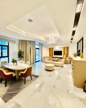 Masterpiece Luxurious 5 Bedroom Townhouse, Marina, Lagos Island, Lagos, Detached Duplex for Sale