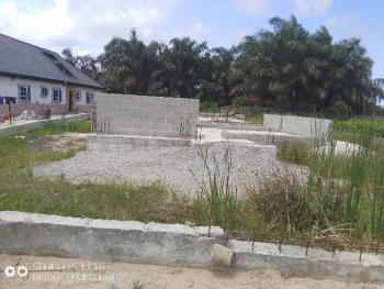 Great Opportunity. Dry Land in Very Good Environment.., Main Shapati Town, Imalete Alafia, Ibeju Lekki, Lagos, Mixed-use Land for Sale
