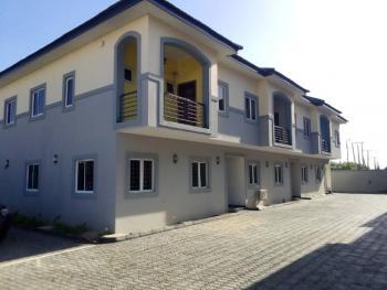Brand New 4 Bedroom Terraced Duplex, Alpha Beach Road, Lekki, Lagos, Terraced Duplex for Sale