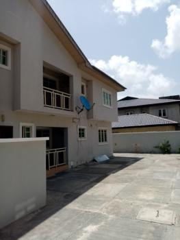 2units 3 Bedroom Apartment, Lekki Phase 1, Lekki, Lagos, Flat for Rent