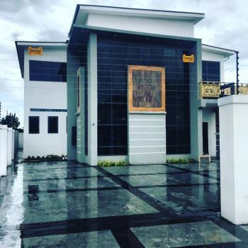 Super Luxurious Contemporary 4 Bedroom Duplex, Ada George Road, Rumolumeni, Port Harcourt, Rivers, Detached Duplex for Sale