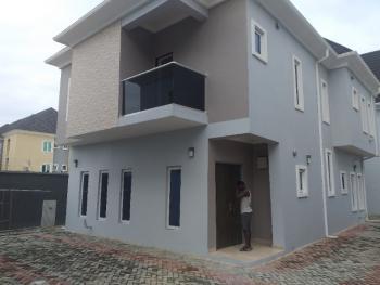 Brand New Luxury 4bedroom Duplex with Big Bq, Lekki Palm City Estate, Ajah, Lagos, Detached Duplex for Rent