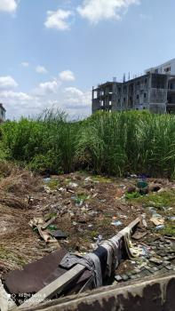 1608sqm Fenced Land, Osborne Phase 2, Osborne, Ikoyi, Lagos, Residential Land Joint Venture