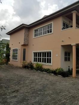 3 Bedroom Duplex, Cooperative Villa, Badore, Ajah, Lagos, Detached Duplex for Rent