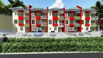 4 Bedroom Terraced Duplex, Close to Apostolic Faith Junction, Dakibiyu., Jabi, Abuja, Terraced Duplex for Sale
