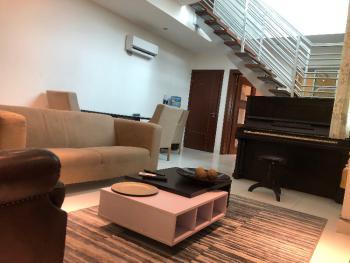 Nicely Furnished 2bedroom, Richmond Gate 3 Estate, Lekki Phase 1, Lekki, Lagos, Flat Short Let