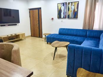 4bedroom Well Furnished Duplex, Niyi Okunnubi Street, Lekki Phase 1, Lekki, Lagos, Detached Duplex Short Let