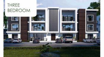 3 Bedroom Apartment, Frontier Luxe, Bogije, Ibeju Lekki, Lagos, Block of Flats for Sale