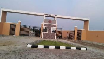 a Place U Can Build Your Dream Home, Eminence Court Bogije Shapati, Bogije, Ibeju Lekki, Lagos, Residential Land for Sale