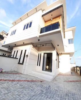 Tastefully Finished 4 Bedroom Semi Detached Duplex with Bq, Ado, Ajah, Lagos, Semi-detached Duplex for Sale