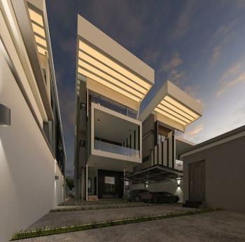 3 Units of Masterpiece 5 Bedrooms Detcahed Duplex, Lekki Phase 1, Lekki, Lagos, Detached Duplex for Sale