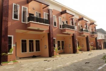 Furnished Single Bed Rooom, Chevron Alternative Route, Lekki, Lagos, Self Contained (single Rooms) Short Let