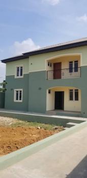 3bedrooms, Oshorun, Opic, Isheri North, Ogun, Flat for Rent