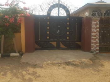 Complete 5 Bedroom Flat, Zone 8, Behind Emmanuel Hospital, Capital Estate, Osogbo, Osun, Flat for Sale