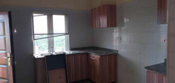 Clean 3 Bedrooms Flat, Gateway Zone Magodo Phase1, Isheri, Gra, Magodo, Lagos, Flat for Rent