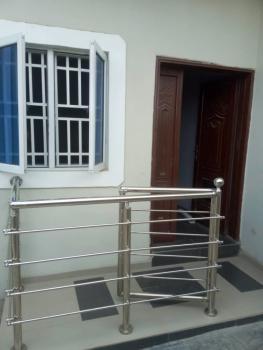 Executive New 2 Bedroom Ensuite. Wardrobes, Carpark, Gbagada Phase 2, Gbagada, Lagos, Flat for Rent