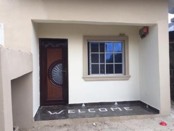 Spacious Miniflat, United Estate, Sangotedo, Ajah, Lagos, Mini Flat for Rent