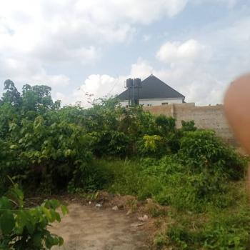 1 Plot of Land, Odani Green City Estate, Woji, Port Harcourt, Rivers, Mixed-use Land for Sale