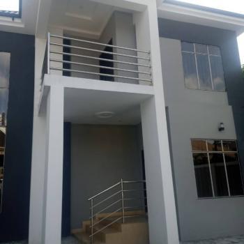 Tastefully Finished 4 Bedroom Duplex, Peter Odili Road, Trans Amadi, Port Harcourt, Rivers, Detached Duplex for Sale