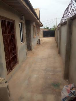 4 Bedroom Bungalow and a Room Self Contained on a Full Plot of Land, Gbaga Off Ijede Road, Ikorodu, Lagos, Detached Bungalow for Sale