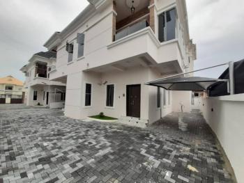 Newly Built 4 Bedrooms, Ologolo, Lekki, Lagos, Semi-detached Duplex for Sale