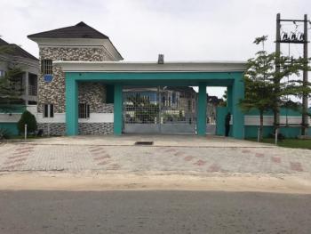 4 Bedroom Fully Detached Duplex, Atican Beach Estate Along Ogombo Road, Ajah, Lagos, Detached Duplex for Sale
