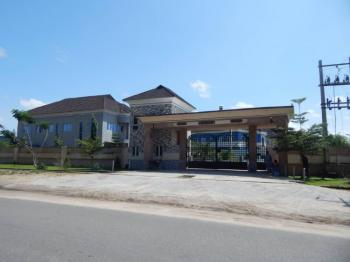 5-bedroom Semi-detached Duplex, Atican Beach Estate, Ogombo Road, Ajah, Lagos, Semi-detached Duplex for Sale