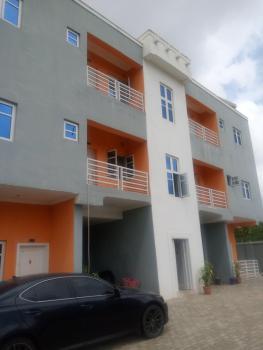 Two Bedroom Flat, Near Gold Court Estate, Katampe (main), Katampe, Abuja, Flat for Rent