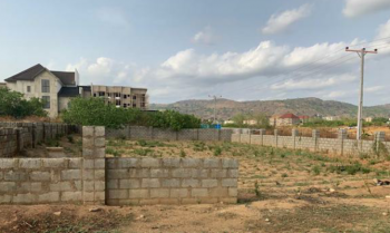 1000 Sqm for Residential C of O, Jahi, Abuja, Residential Land for Sale