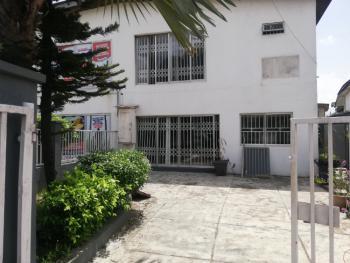 a Semi Detached Duplex with 2 Room Boys Quarters, Ilupeju, Lagos, Semi-detached Duplex for Rent