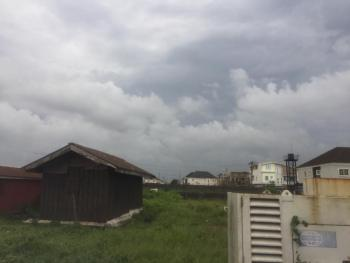 480sqm Estate Dry Land, Thomas Estate, Ajah, Lagos, Residential Land for Sale