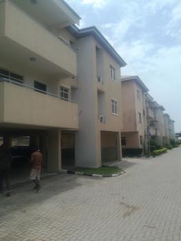 3 Bedroom Flat, Hopeville Estate, Sangotedo, Ajah, Lagos, Flat for Rent