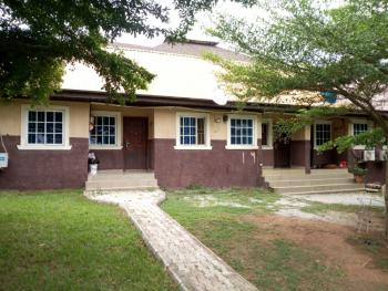 Tastefully Finished 1bedroom Bungalow, Diplomatic Zone, Katampe Extension, Katampe, Abuja, Terraced Bungalow for Rent