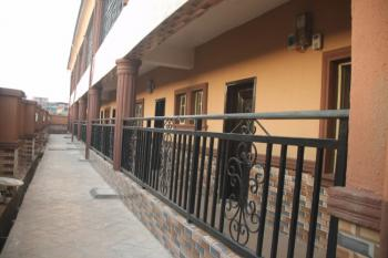 Newly Built Selfcon with Latest Facilities, Olive Side Bodija Market, Agbowo, Ibadan, Oyo, Self Contained (single Rooms) for Rent
